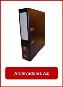 Archivadores AZ
