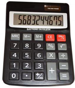 Calculadora básica