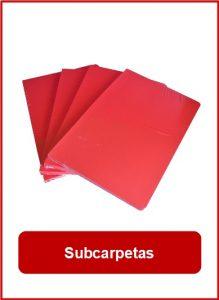 Subcarpetas